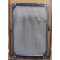 Ремонт радиатора охлаждения Даф 95