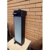 Производство радиаторов для спецтехники