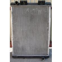 Радиатор охлаждения Ман Ф2000 без рамы 945X708X52 Б.У