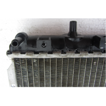 Ремонт радиатора охлаждения Шевроле Лачетти