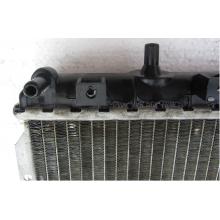 Замена верхнего бачка радиатора CHEVROLET LACETTI 1.4-1.8 02.2004 - до н.в.