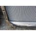 Ремонт радиатора Автобус переделан с медного на алюминиевый