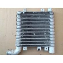 Пайка сот радиатора охлаждения наддувочного воздуха