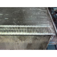 Ремонт радиатора