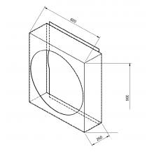 Изготовление диффузора радиатора