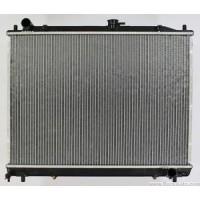 Радиатор охлаждения MITSUBISHI PAJERO 00-02, MONTERO 00-02