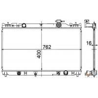 Радиатор охлаждения TOYOTA CAMRYV30 01-06 2.4
