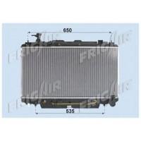 Радиатор охлаждения TOYOTA RAV 4,00-05