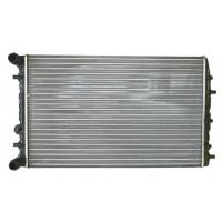 Радиатор охлаждения VW POLO 50542 (NRF)