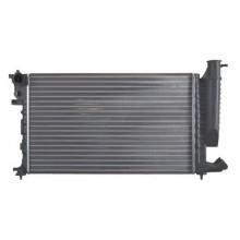 Радиатор охлаждения PEUGEOT 306, 58183 NRF