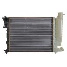 Радиатор охлаждения PEUGEOT 306, 58823 NRF