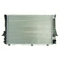Радиатор охлаждения AUDI 100 2.8 60480