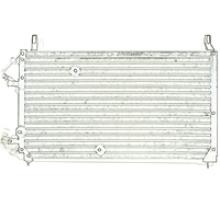 Радиатор автомобильного кондиционера