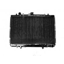 Радиатор охлаждения MITSUBISHI L 200, 96-, 140008N (AKS DASIS)