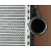 Радиатор охлаждения двигателя БМВ 7 Е38