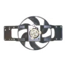 Вентилятор без крыльчатки RENAULT 19, 21, CLIO, MEGANE (POLCAR)